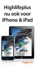 highlifeplus op iphone en ipad