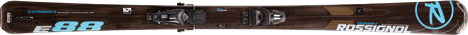 Rossignol - Experience 88 TPX