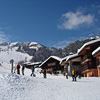 Valmorel la Belle photo, copyright: